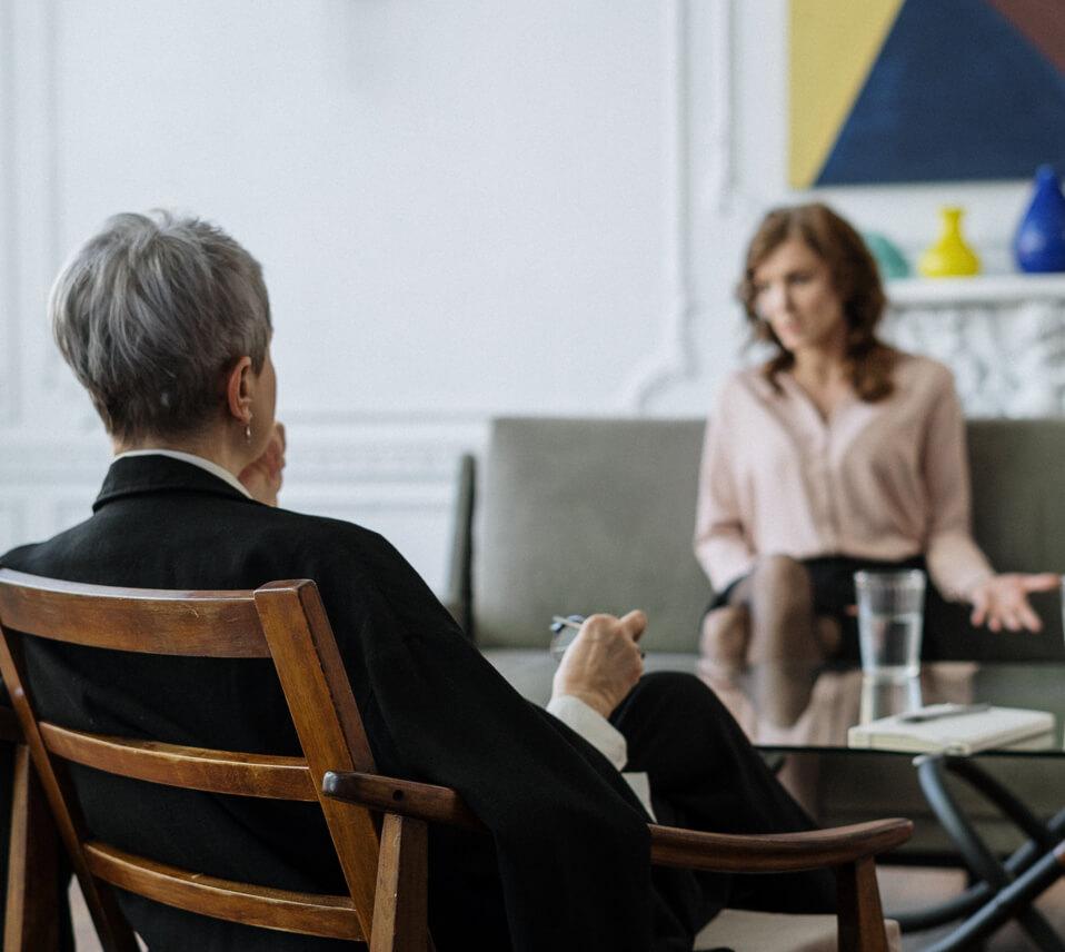 Psykolog stress København - Autoriseret psykolog med speciale i stress - Få stressbehandling i indre by - Bestil tid her